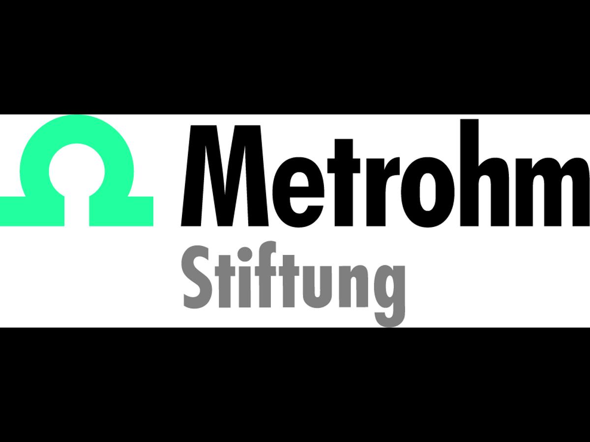 Metrohm_Stiftung